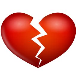 Broken heart wallpaper for iphone 5